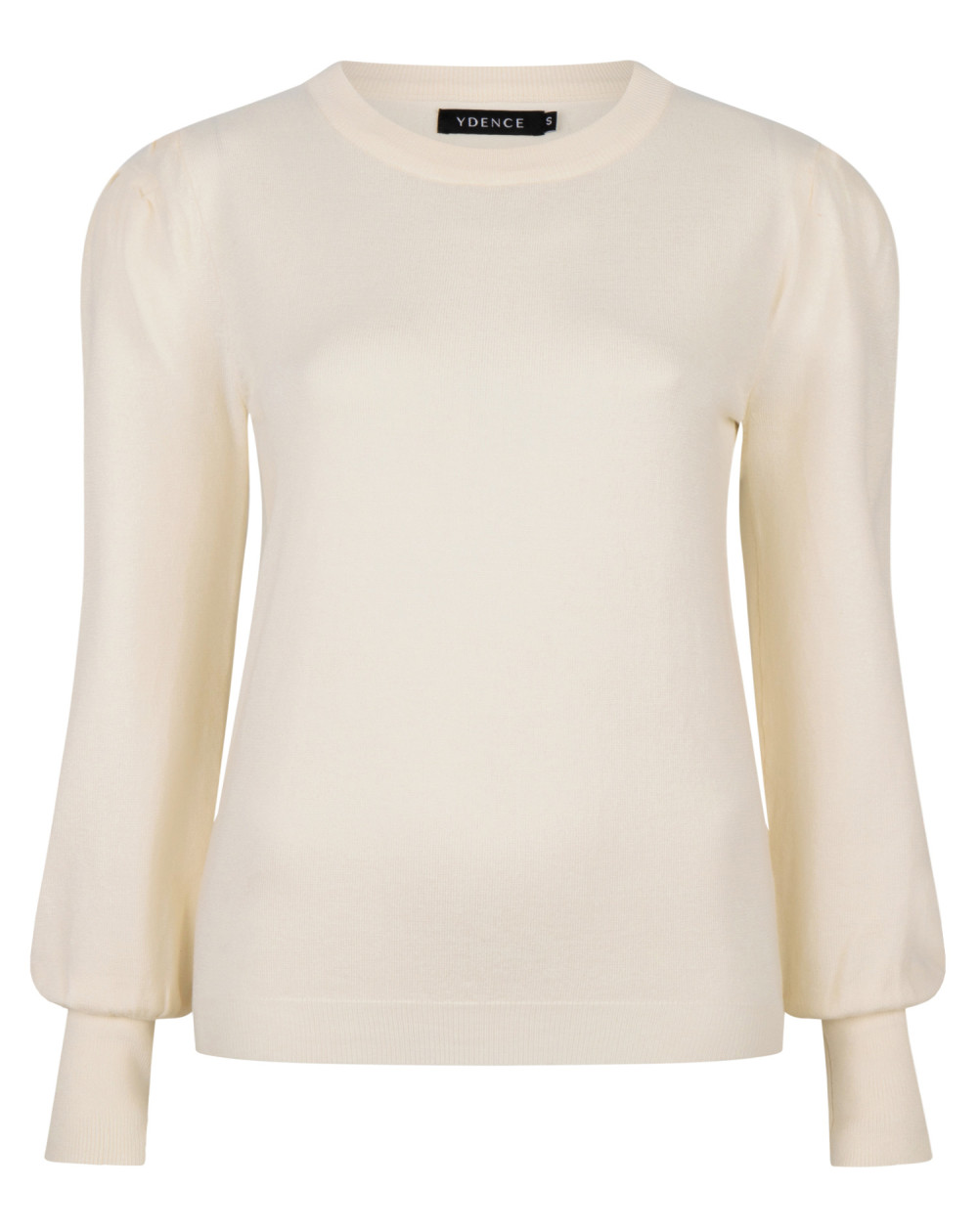 Knitted top Kelsey Off-white